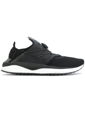 Puma Tsugi Disc Sneakers - Black