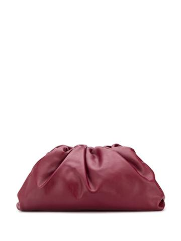 Bottega Veneta Gathered Clutch