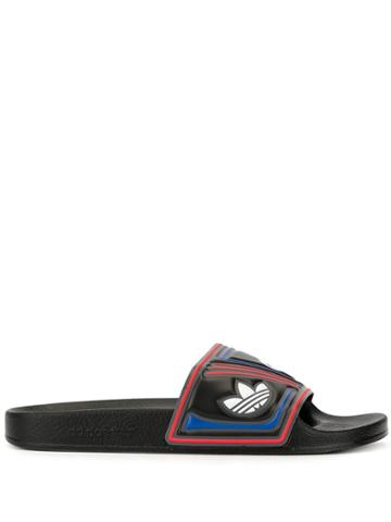 Adidas Adidas Ee61177 Black/grey/ry