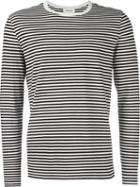 Harmony Paris Striped Pullover