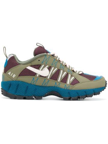 Nike Nike Air Sneakers - Green