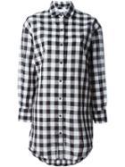 Iro Gingham Check Shirt