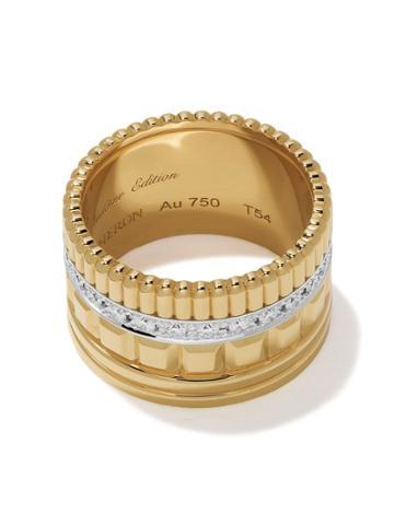 Boucheron Quatre Radiant Ring - Yg
