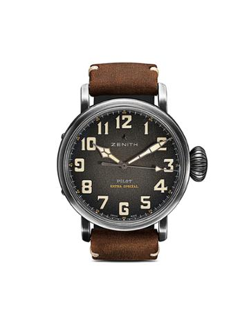 Zenith Pilot Type 20 Extra Special Ton-up 45mm - Unavailable