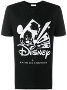 Faith Connexion Faith Connexion X Disney T-shirt - Black