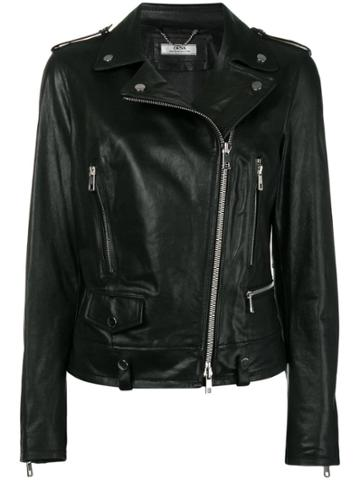 Desa 1972 Moto Jacket - Black