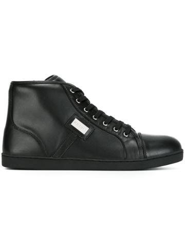 Dolce & Gabbana Kids Hi-top Sneakers