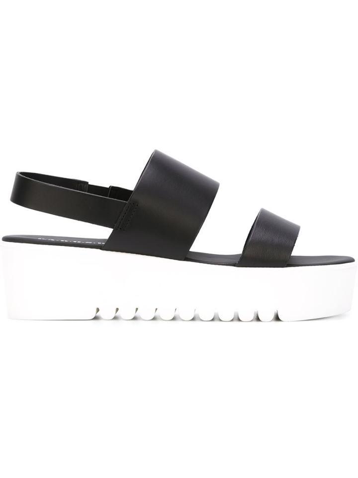 P.a.r.o.s.h. Platform Sandals