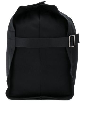 132 5. Issey Miyake Multi-function Backpack - Black