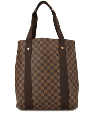 Louis Vuitton Pre-owned Beaubourg Tote Bag - Brown