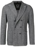 T Jacket Perfectly Fitted Jacket - Grey