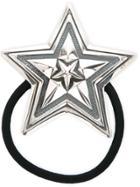 Cody Sanderson Star Hair Tie - Metallic