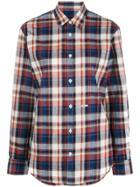 Dsquared2 Plaid Shirt - Multicolour