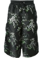 Astrid Andersen Patterned Shorts