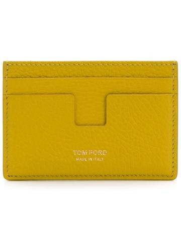 Tom Ford Tom Ford Y0232tc95 Giallo Apicreated - Yellow