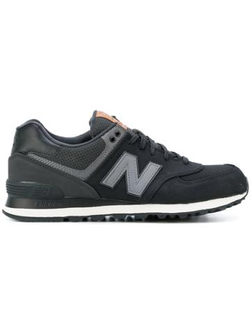 New Balance 574 New Balance Sneakers - Black