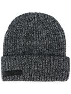 Stampd Ribbed Beanie Hat