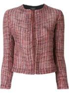 Akris Tweed Jacket