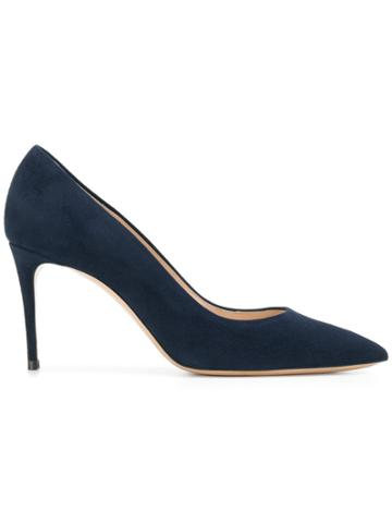 Casadei The Perfect Pump Pumps - Blue