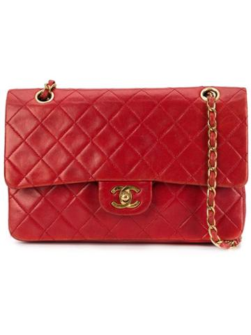 Chanel Vintage Medium Flap Shoulder Bag