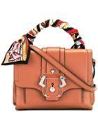 Paula Cademartori - Tote Bag - Women - Calf Leather - One Size, Women's, Brown, Calf Leather