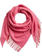 Burberry Burberry Bandana Scarf - Red