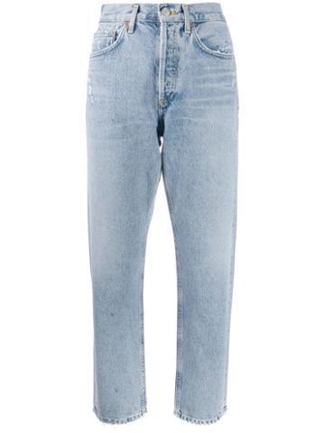 Agolde Parker Jeans - Blue