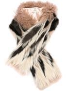 Urbancode Faux Fur Scarf