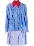 Jejia Birkin Dress - Blue