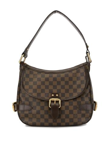 Louis Vuitton Pre-owned Highbury Shoulder Bag - Brown