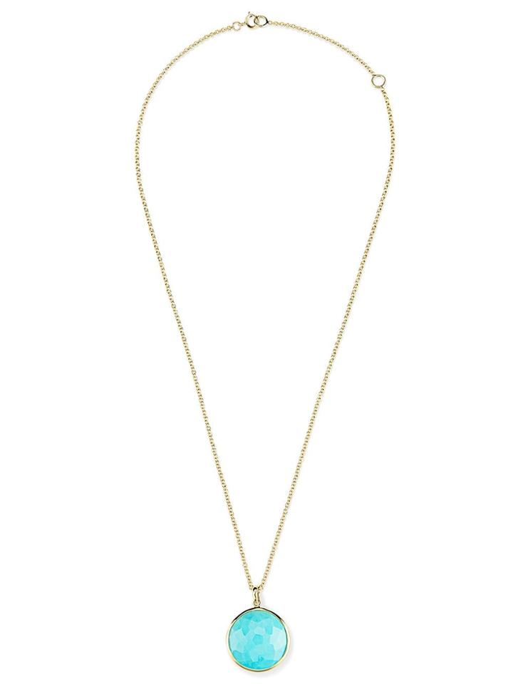 Ippolita Medium Lollipop Pendant - Gold