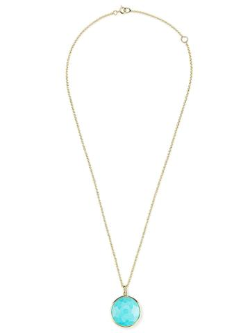 Ippolita Medium Lollipop Pendant - Gold