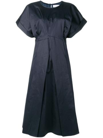 Carven Carven Ro317a3181980 Navy - Blue