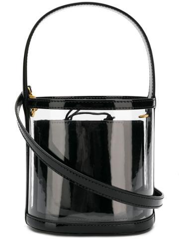 Staud Staud Bucket Bag - Black