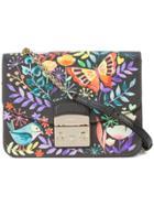 Furla Metropolis Shoulder Bag - Multicolour