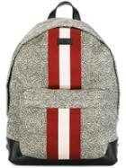 Bally 'swiss Army' Backpack
