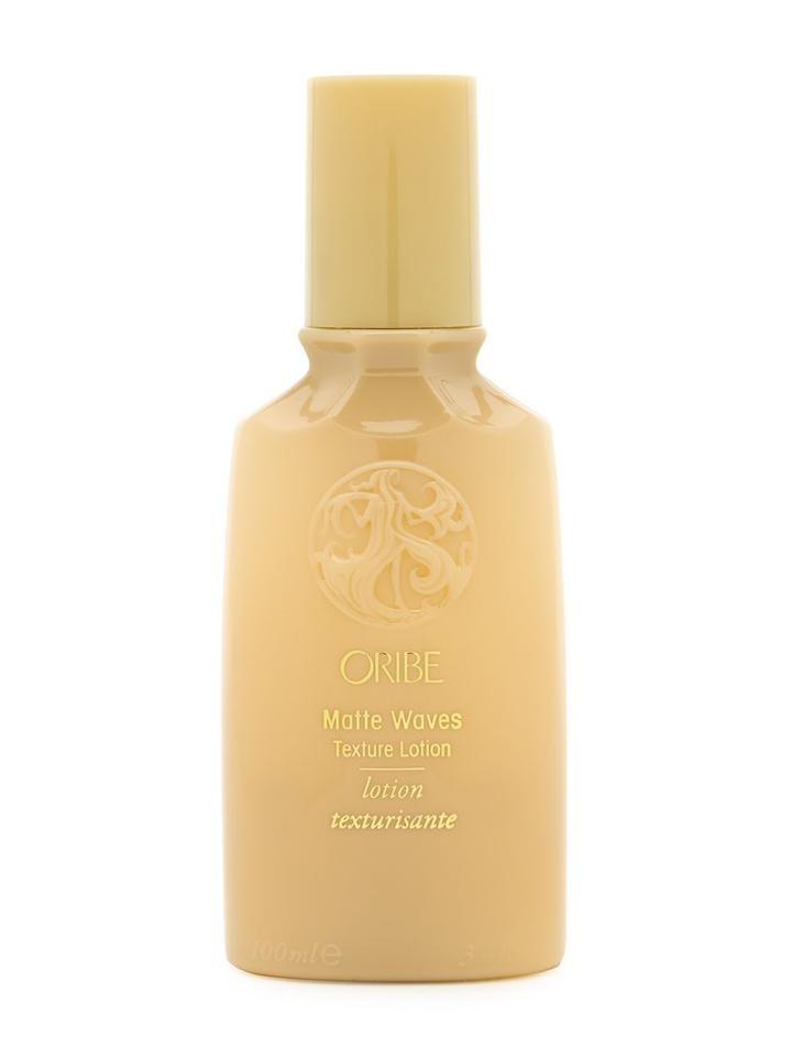Oribe Matte Waves Texture Lotion, Nude/neutrals