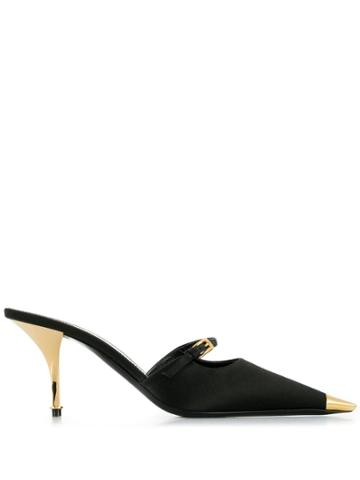 Tom Ford Pointed Pumps - Black