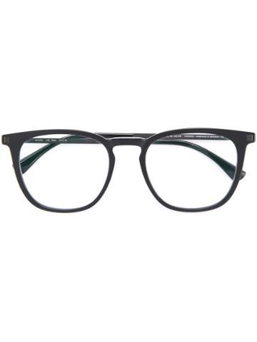 Mykita Eska Glasses, Black, Acetate/stainless Steel