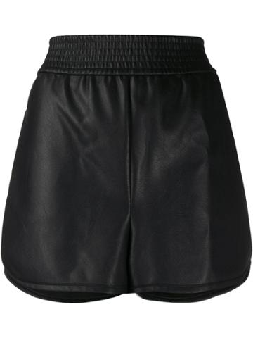 Wolford Stella Shorts - Black