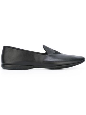 Church's Triton Slippers - Black