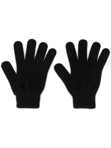 Zambesi Woodsman Gloves - Black
