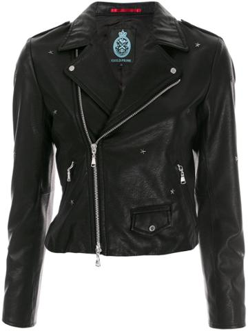 Guild Prime Moto Jacket - Black