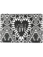 Givenchy Power Of Love Printed Pouch