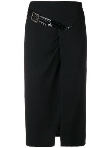 Givenchy Givenchy Bw405z10eg Bianco - Black