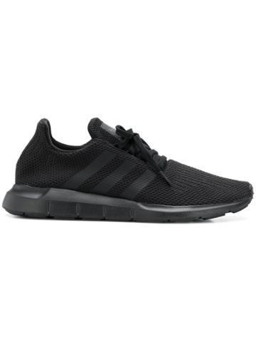 Adidas Adidas Originals Swift Run Sneakers - Black