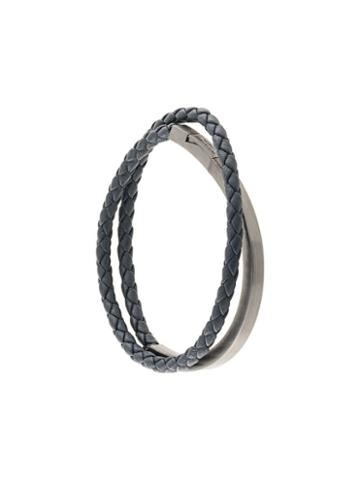 Tateossian Mezzo Bracelet - Blue