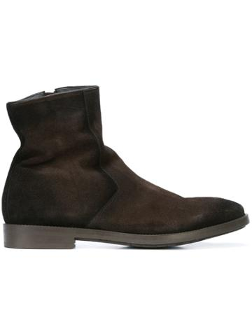 To Boot New York Harrison Boots - Brown