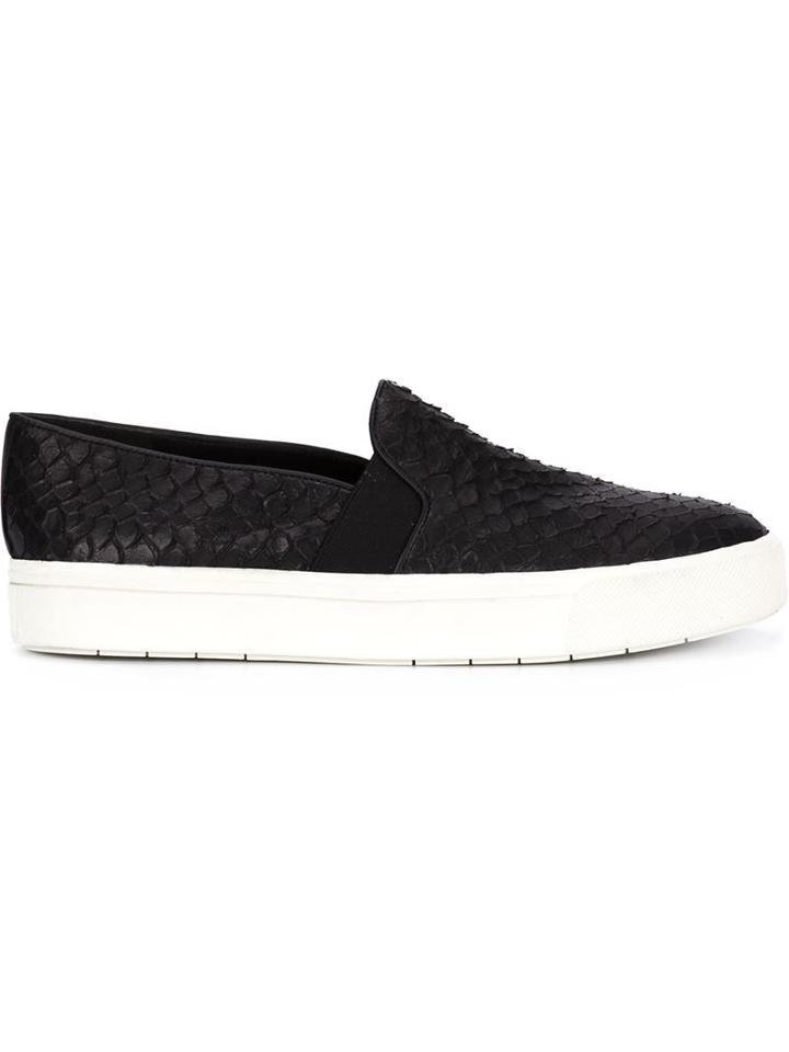 Vince 'berlin' Slip-on Sneakers