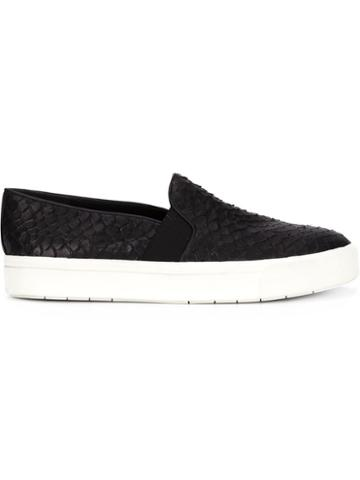 Vince 'berlin' Slip-on Sneakers